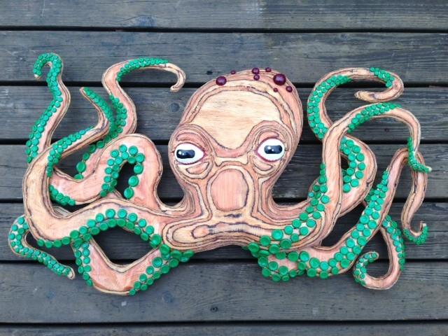 Octopus (2013)