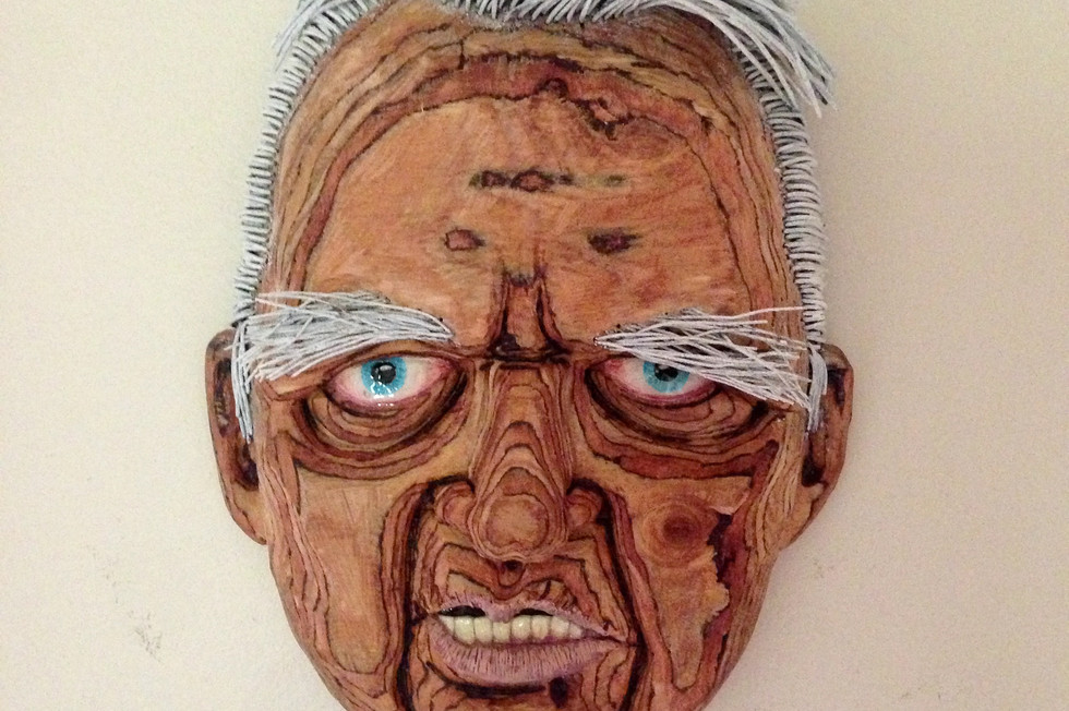Andy Rooney 2 (2013)
