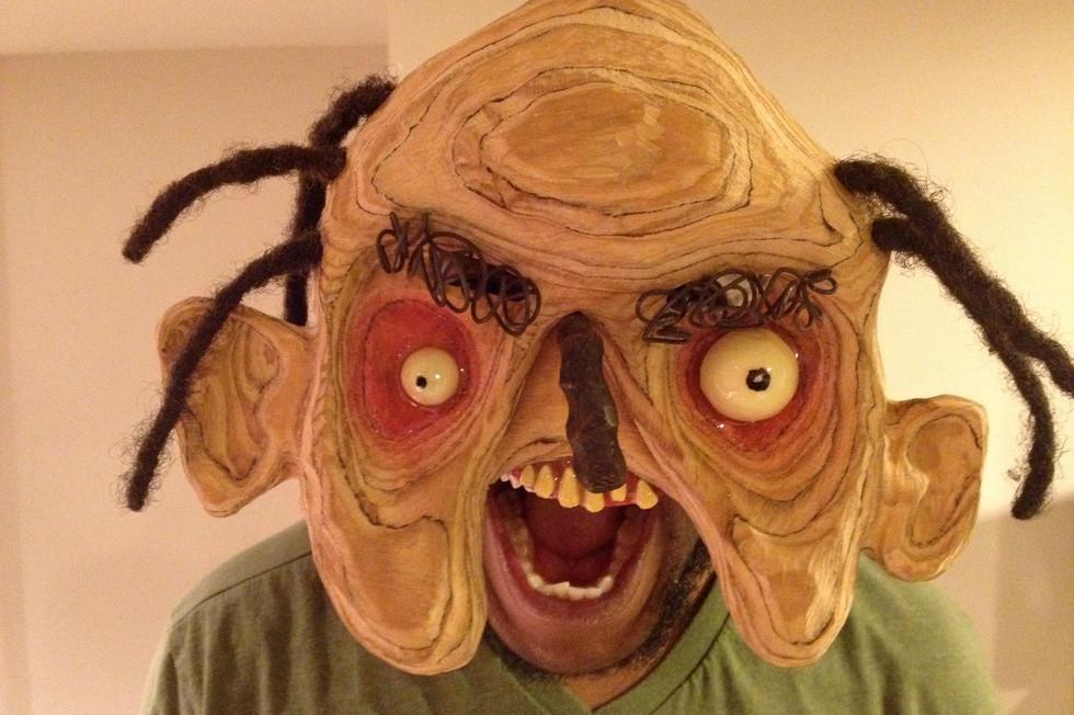 Gert Mask 2 (2011)
