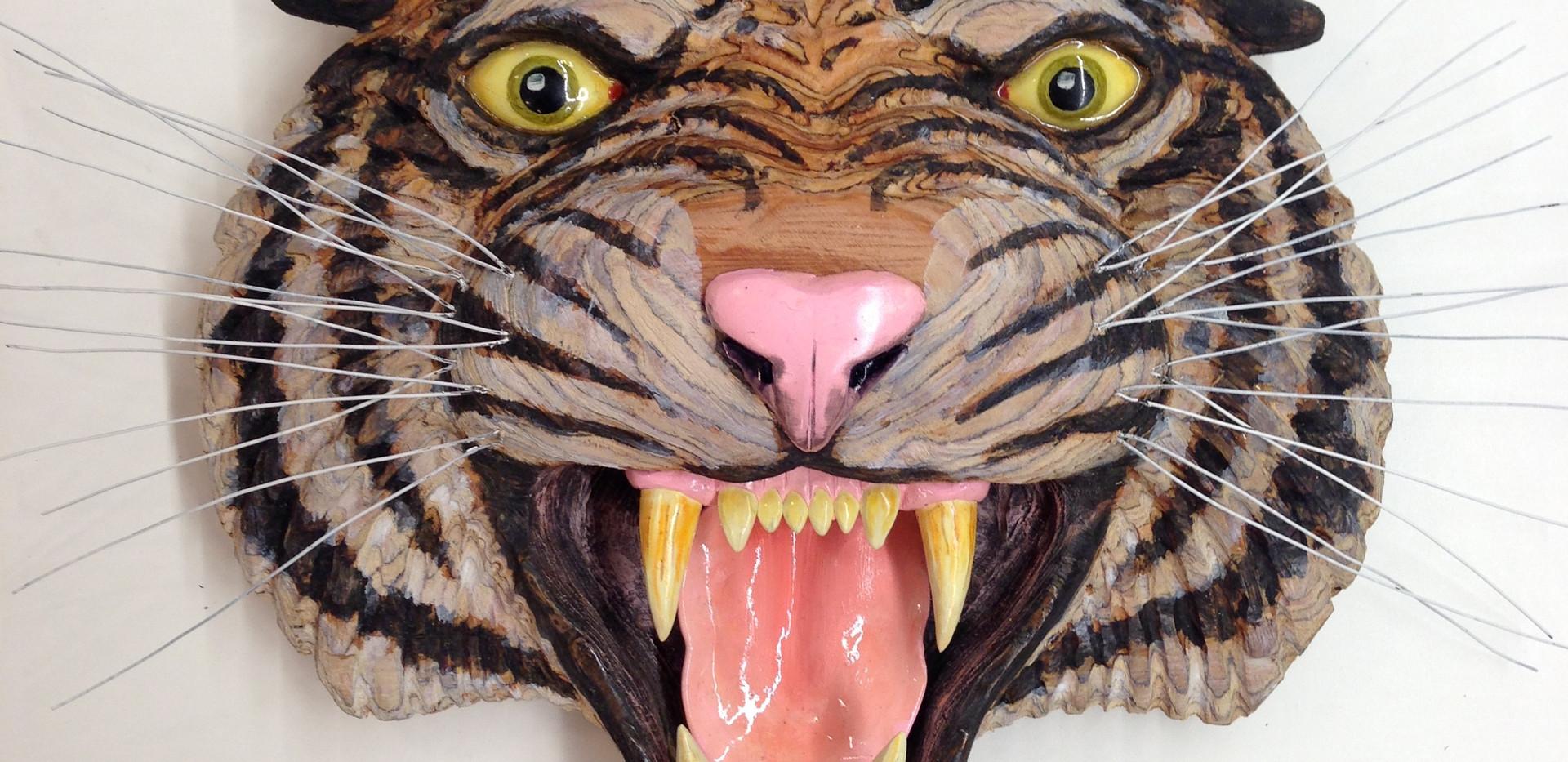 Tiger 1 (2015)