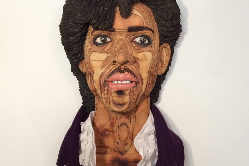 Prince (2017)