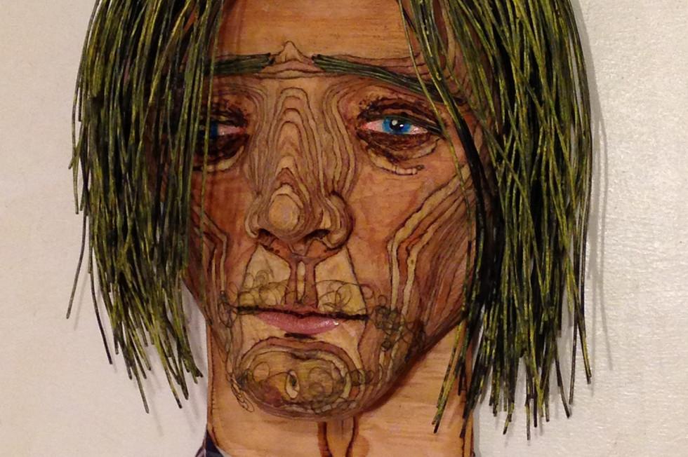 Kurt Cobain (2013)