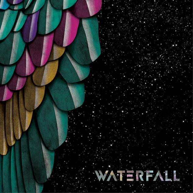 WATERFALL (single)