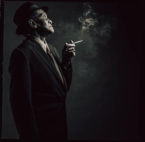 Jimmy smoking b-w.jpg