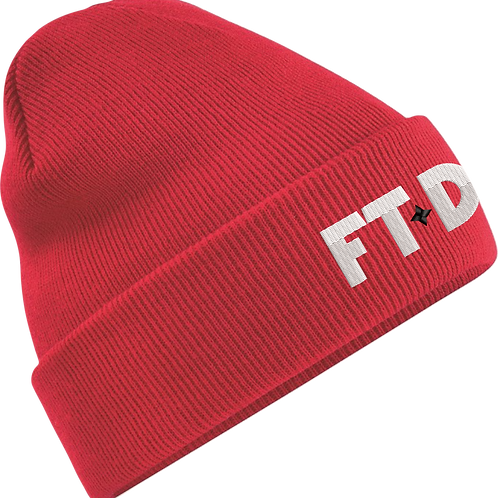 FTDC Limited Edition Beanie