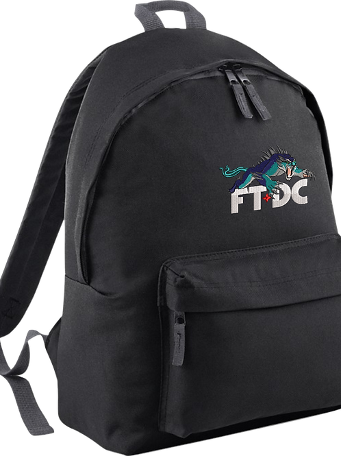 FTDC Limited Edition Fashion Rucksac