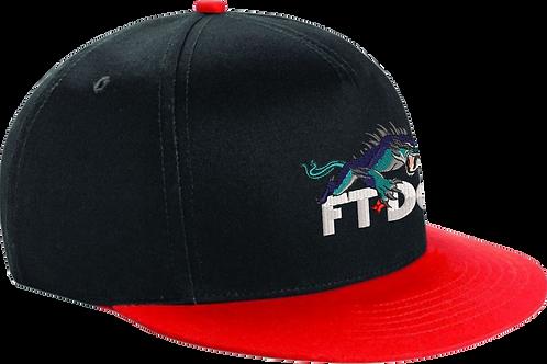 FTDC Snapback Cap (Limited Edition)