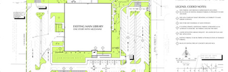 St Pete Main Library