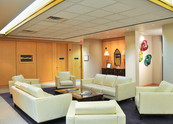 FrankCrum Corporate Headquarters Reception