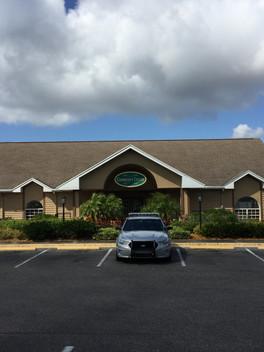 Summerfield Community Center