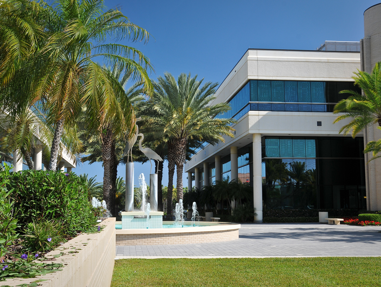 FrankCrum Corporate HQ