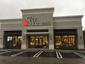 City Mattress