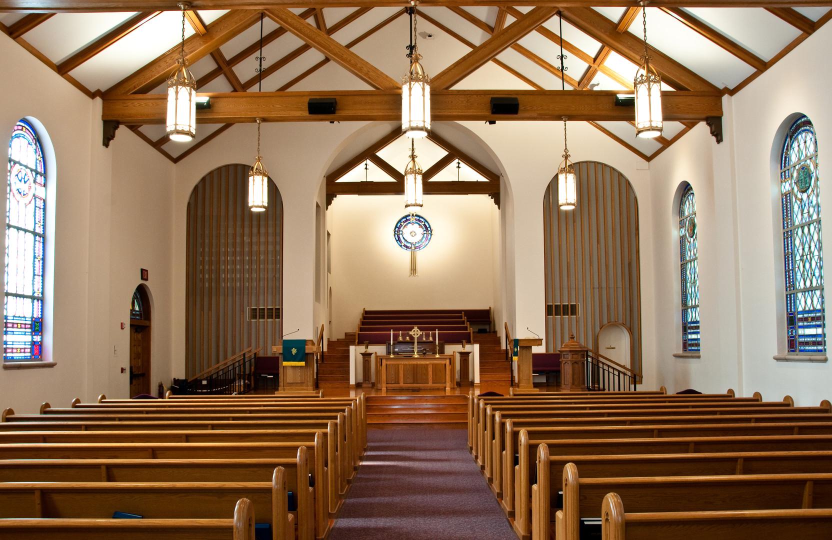 Dunedin Presbyterian