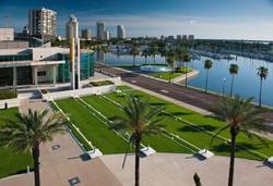 Waterfront Park- St Pete