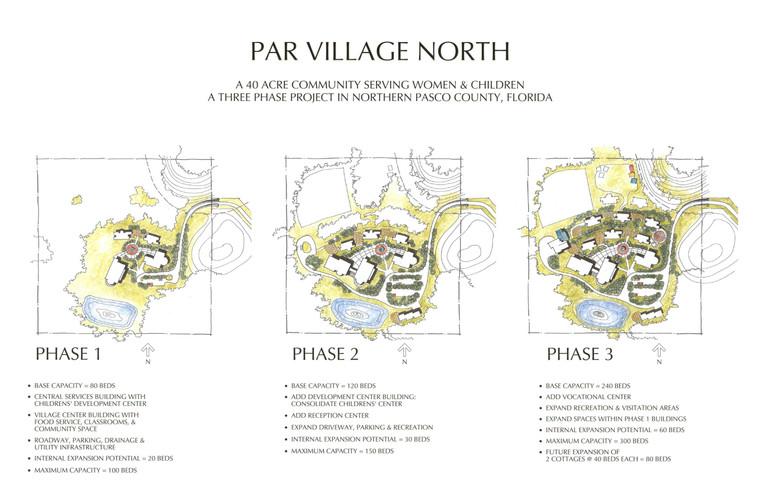 PAR Village North