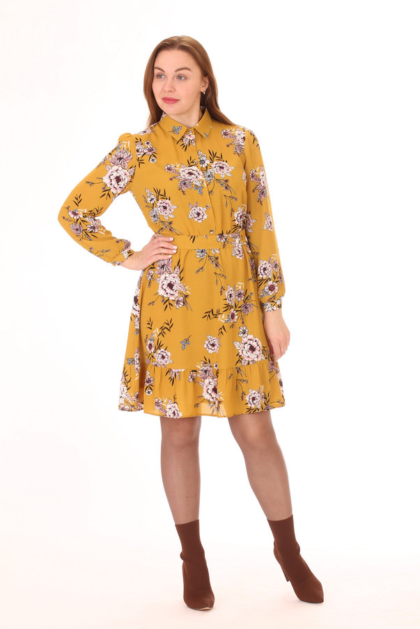 Платье женское 1849.7, размеры 44-50