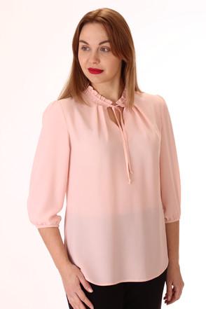 Блуза женская 192.1, размеры 46-52