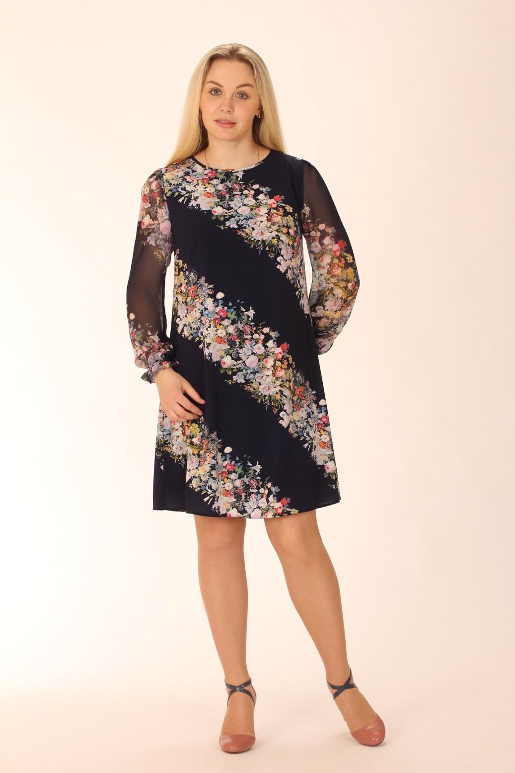 Платье 1709.4