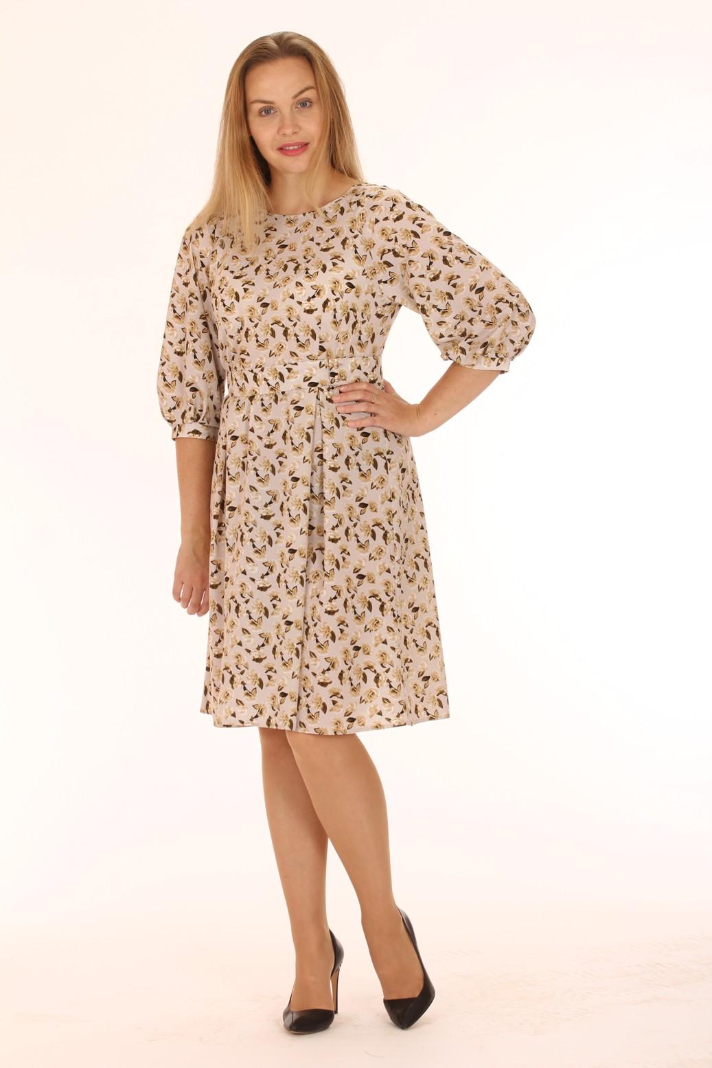 Платье 1847.3