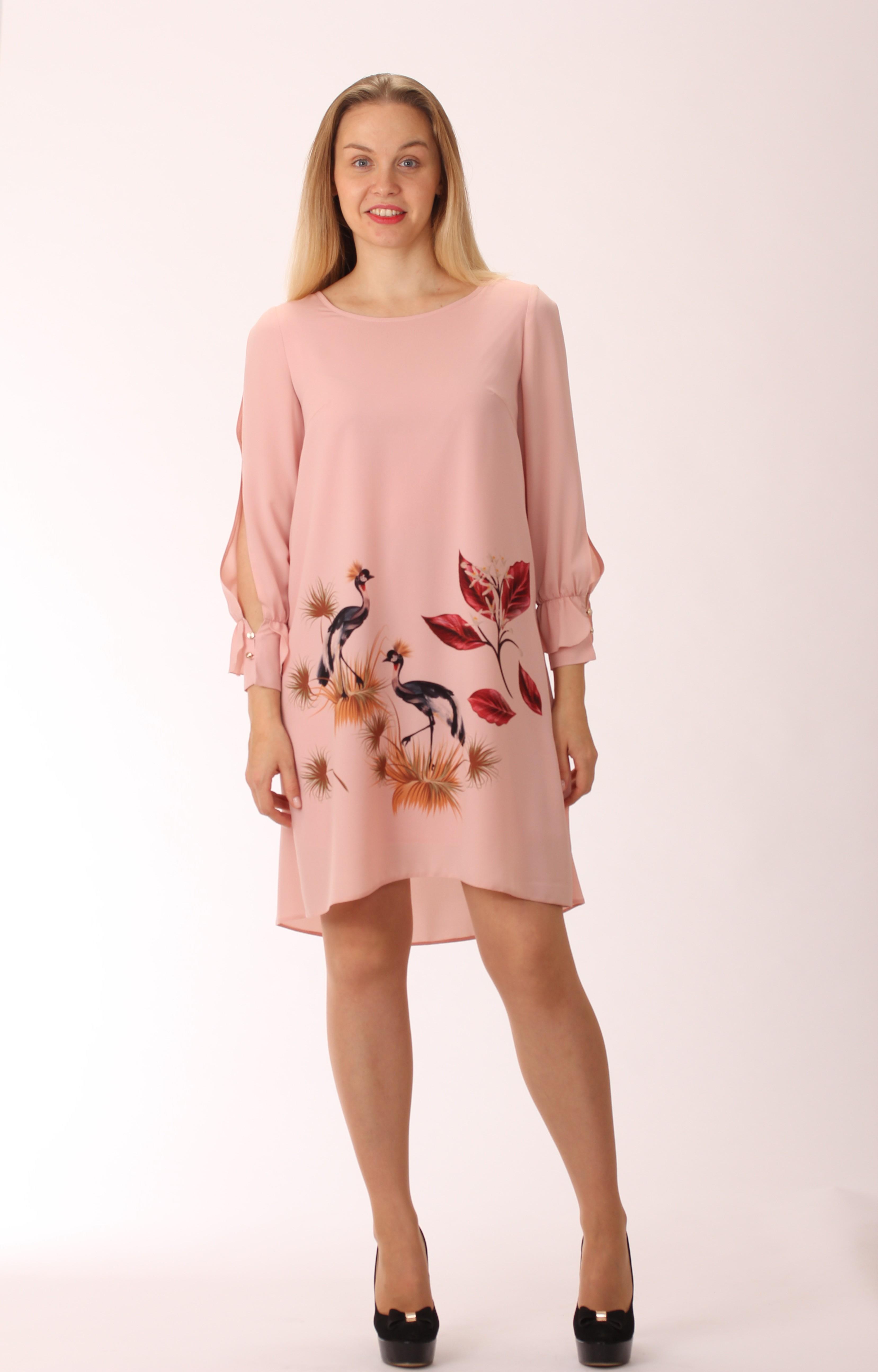Платье 1533.4