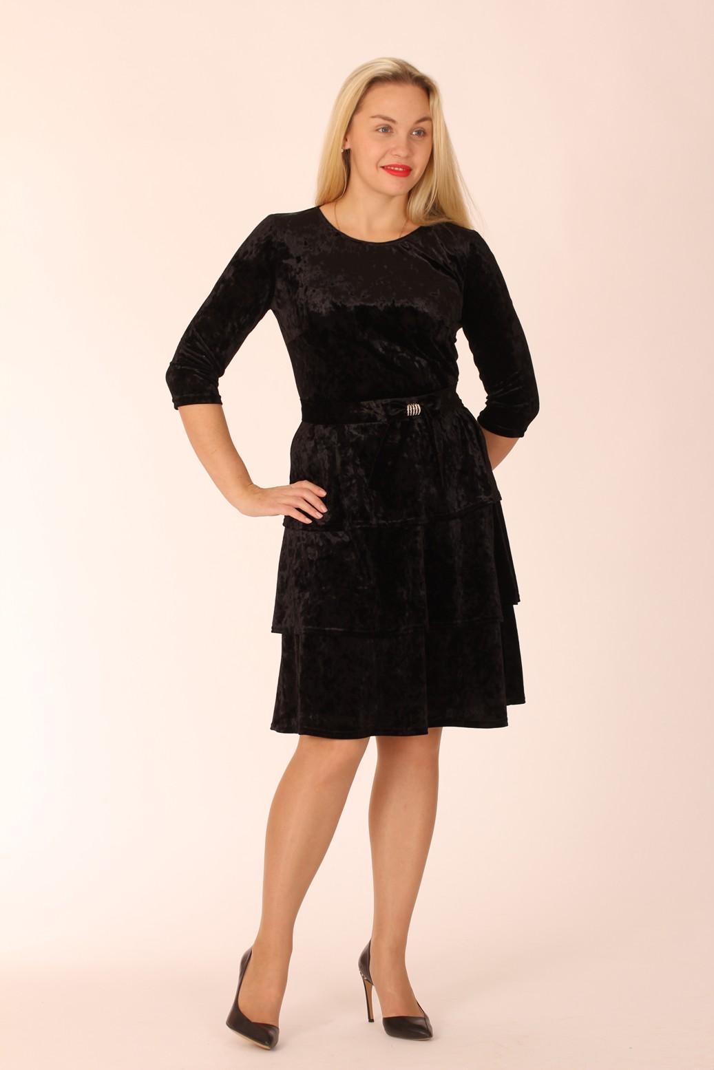 Платье 1668.2