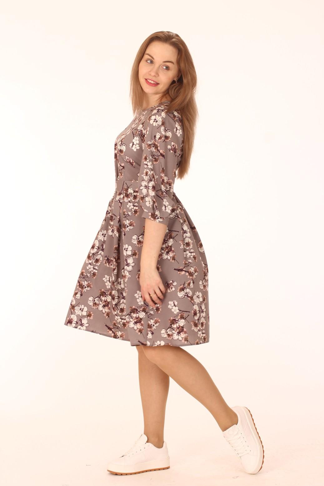Платье 1847.2