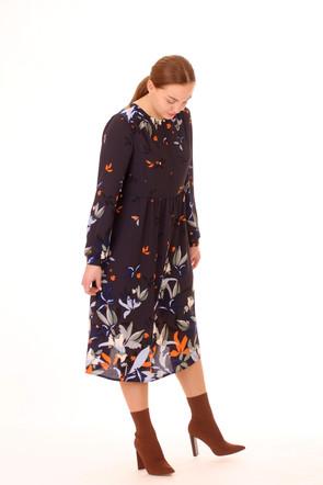 Платье женское 1924.1, размеры 46-52