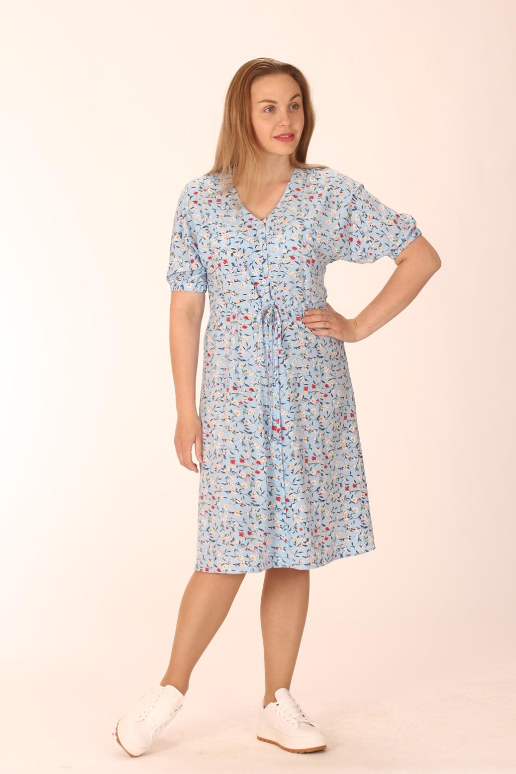 Платье 1854.1