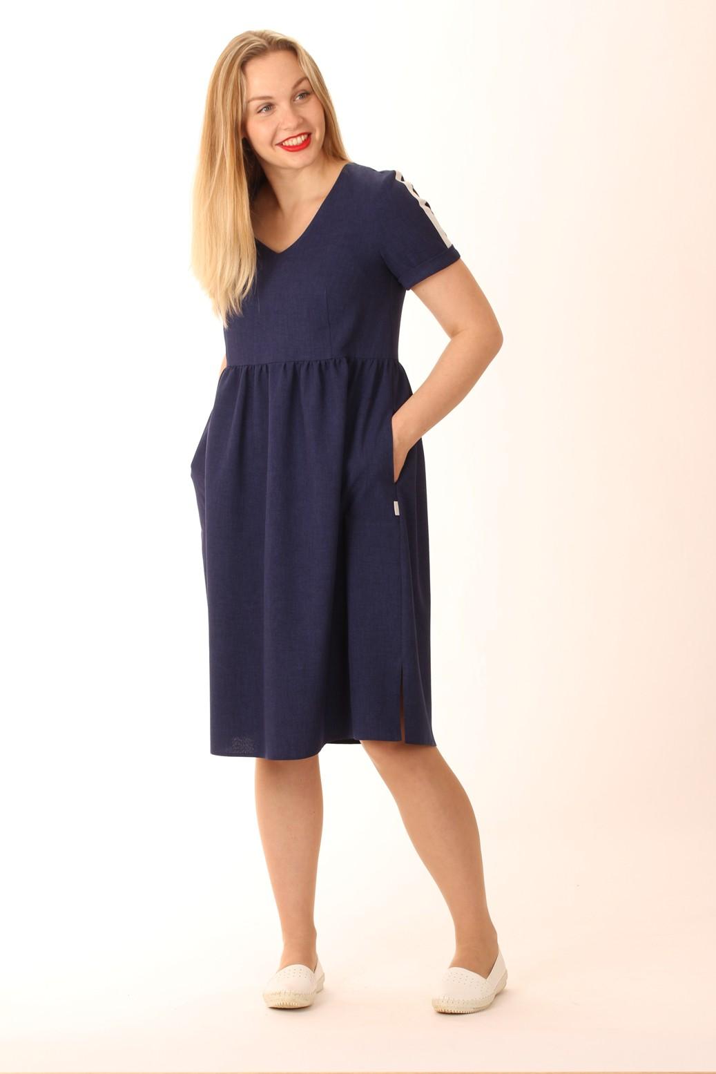 Платье 9751