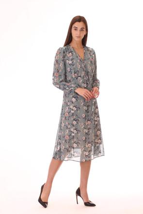 Платье женское 1978.6, размеры 46-52