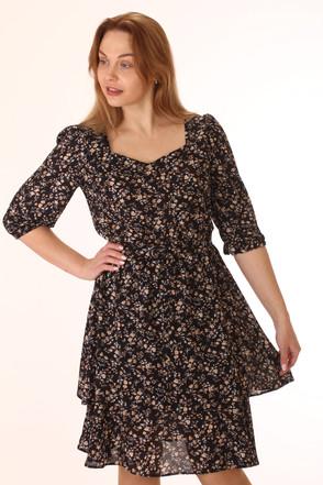 Платье женское 1940.1, размеры 44-50