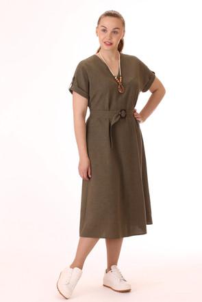 Платье 1955.3, размеры 46-52