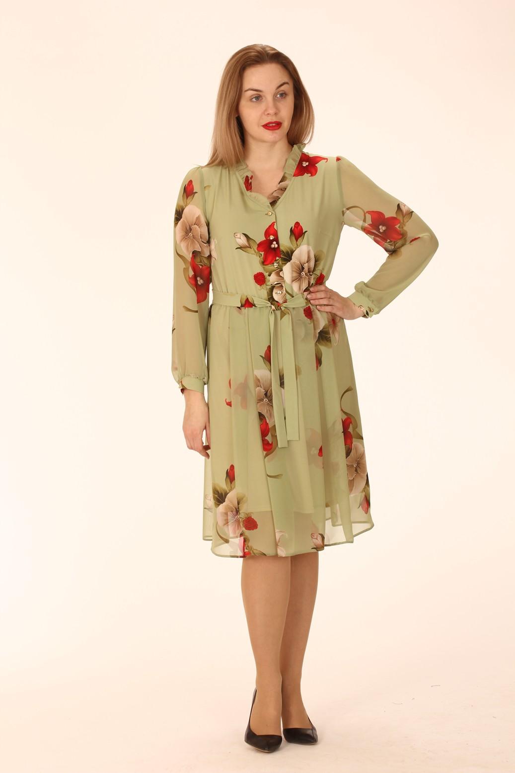 Платье 1825.2