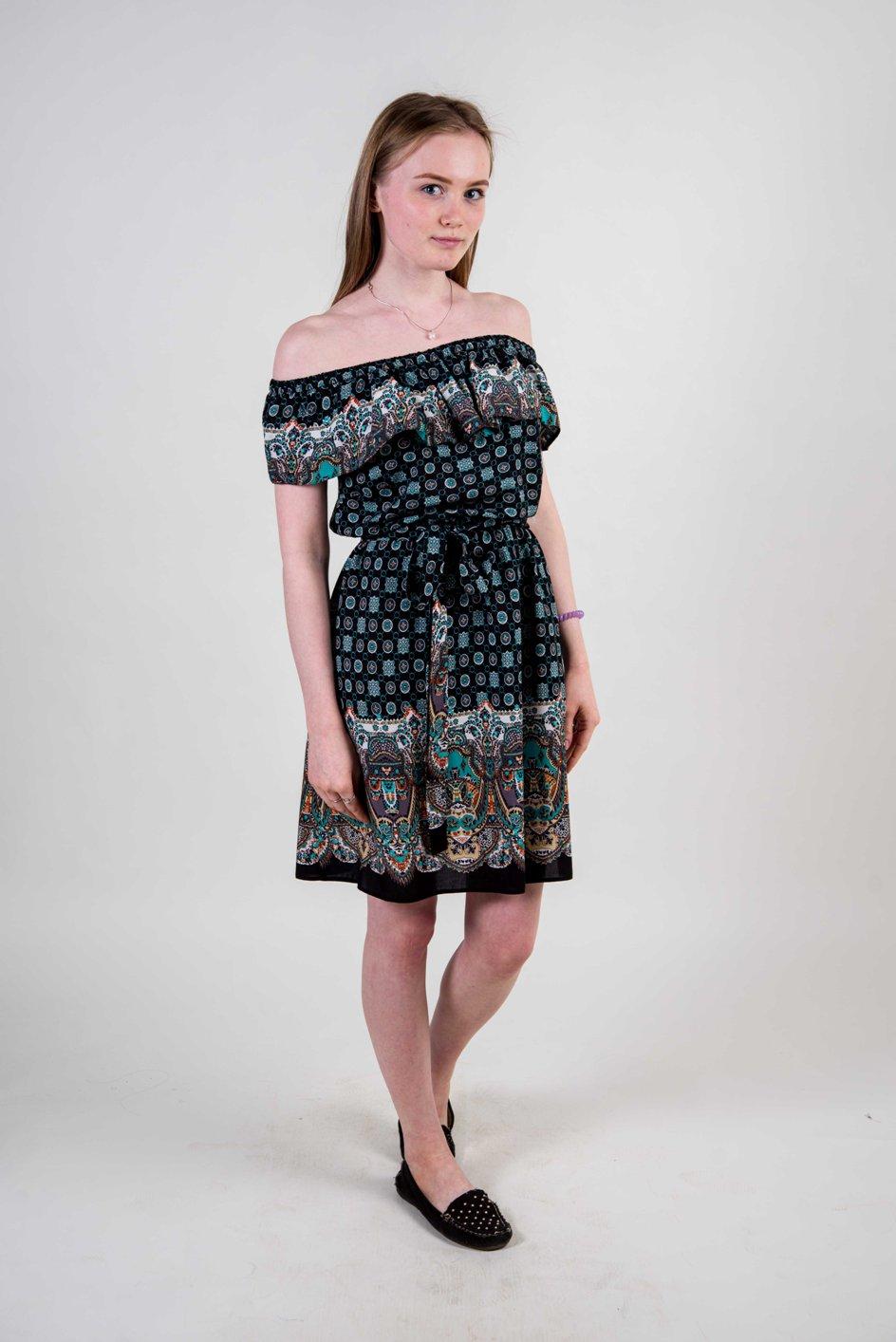 Платье 1404.2