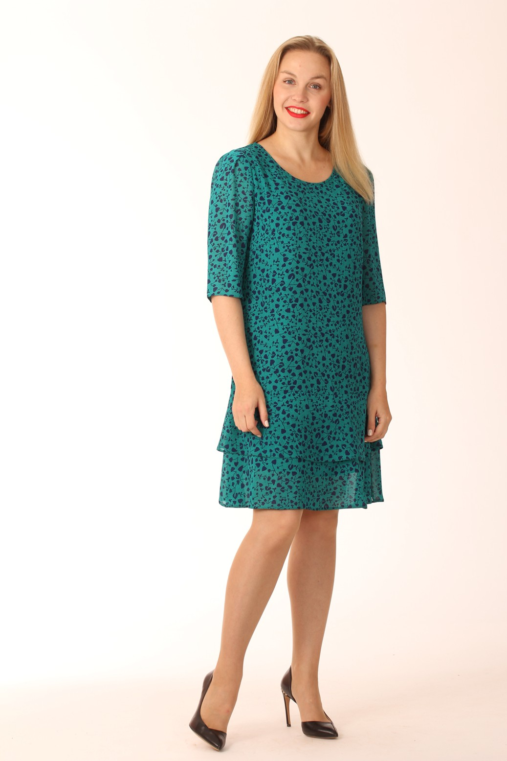 Платье 1607.3