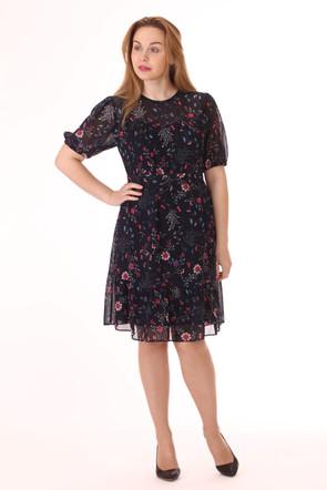 Платье женское 1950.1, размеры 44-50