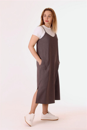Сарафан женский 557.2, размеры 44-50