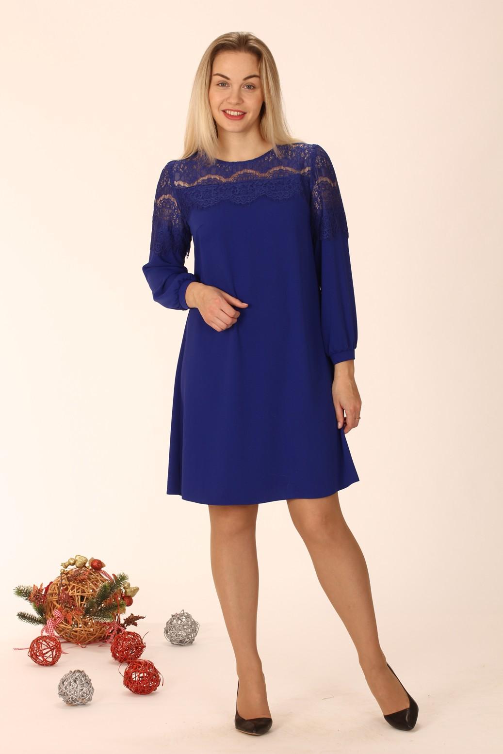 Платье 1802.3