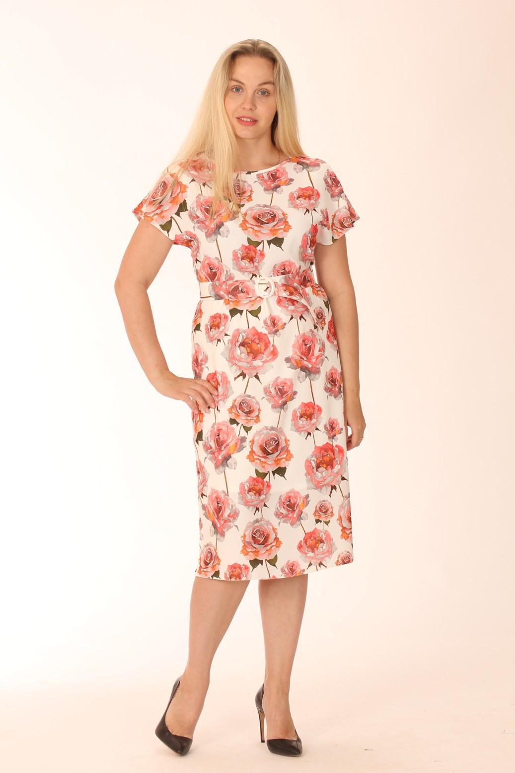 Платье 1738.1