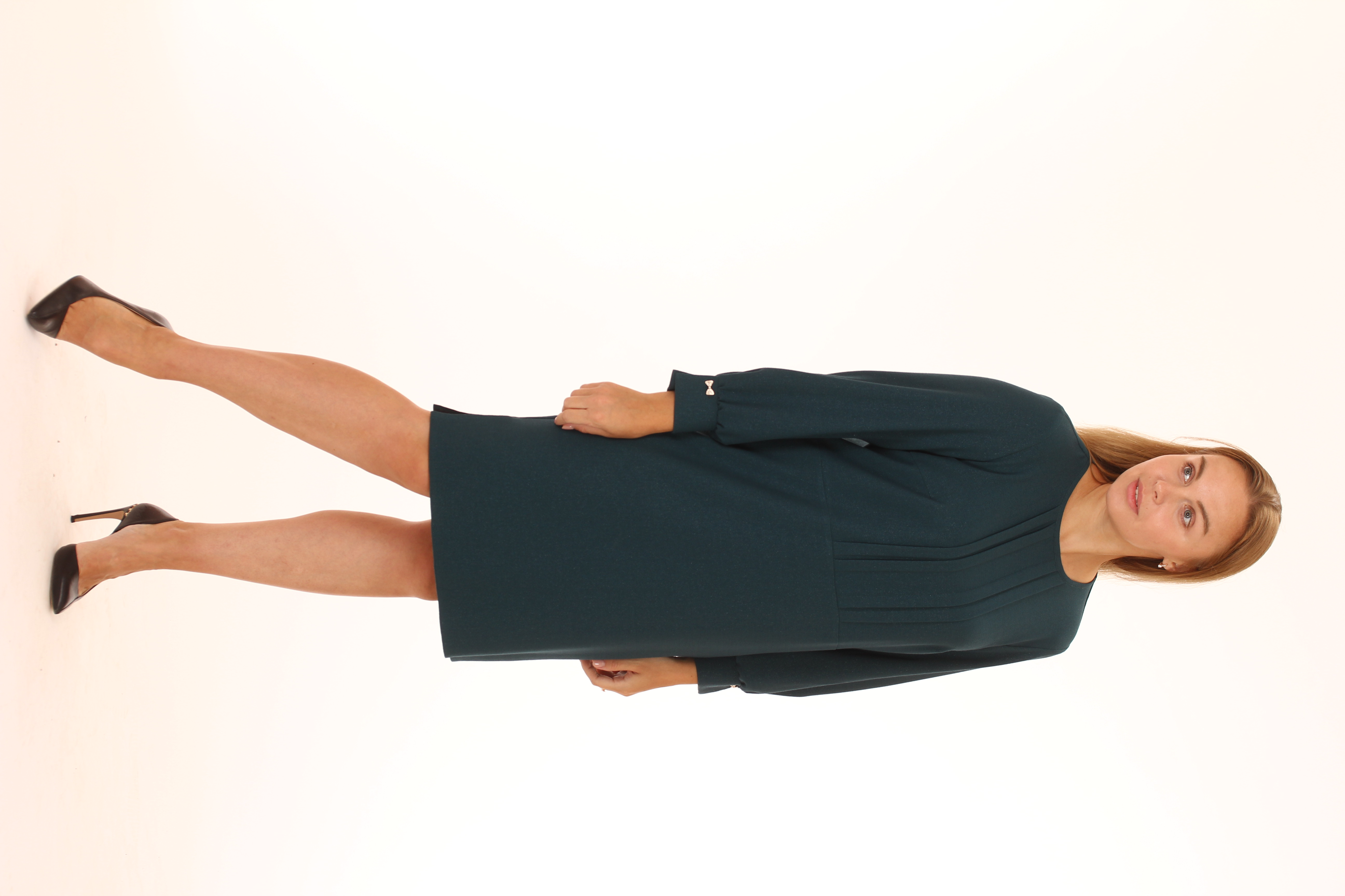 Платье женское 1881.1