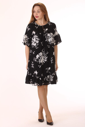 Платье женское 1942.1, размеры 44-50
