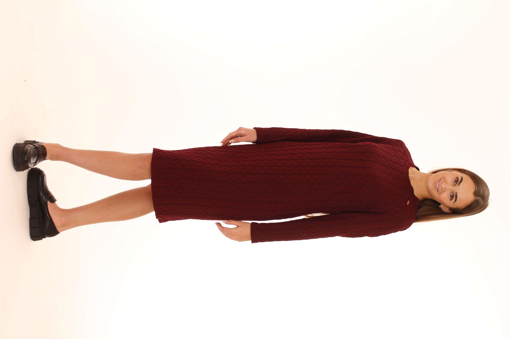 Платье 1879.1