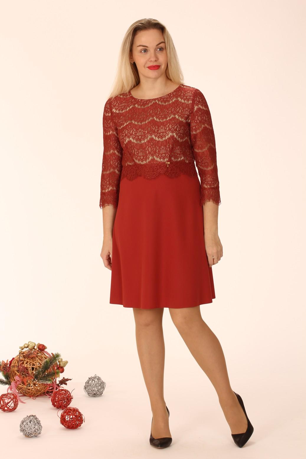Платье 1562.4