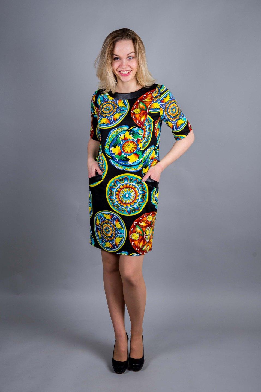 Платье 1238.6