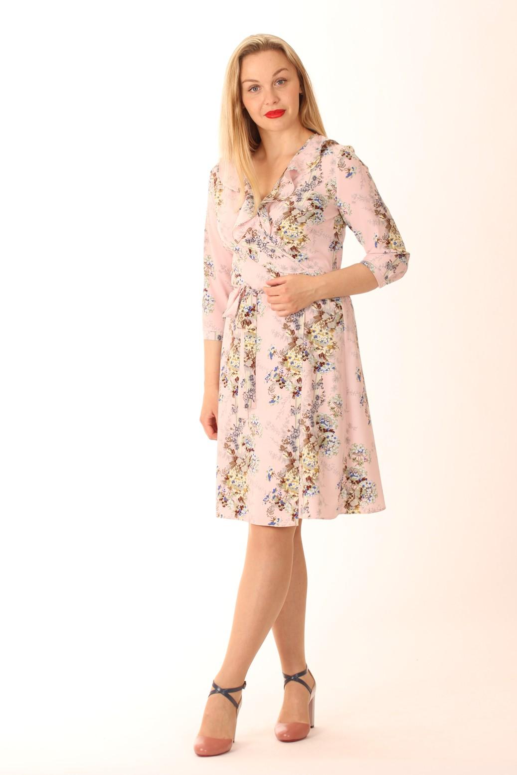Платье 1612.3