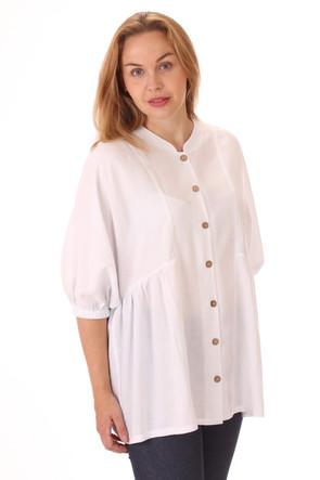 Блуза 196.2, размеры 48-54