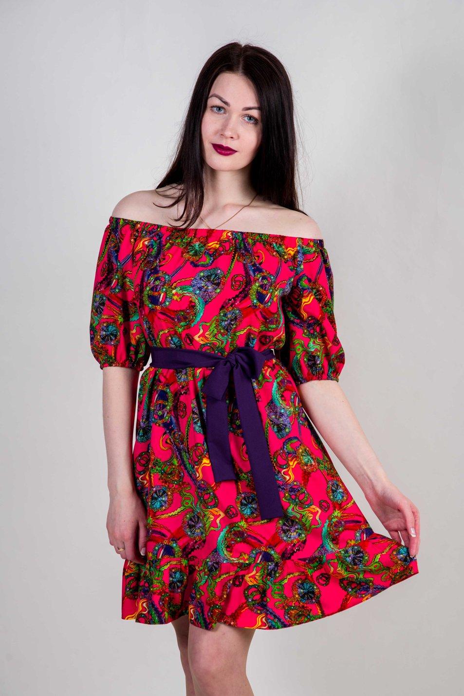 Платье 1492.3