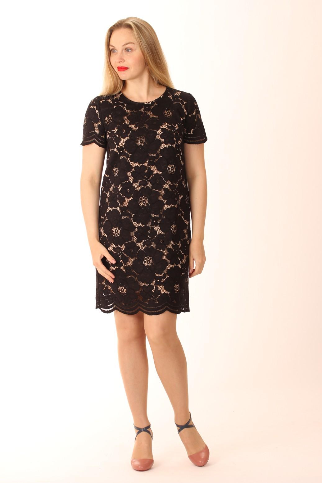 Платье 1563.5