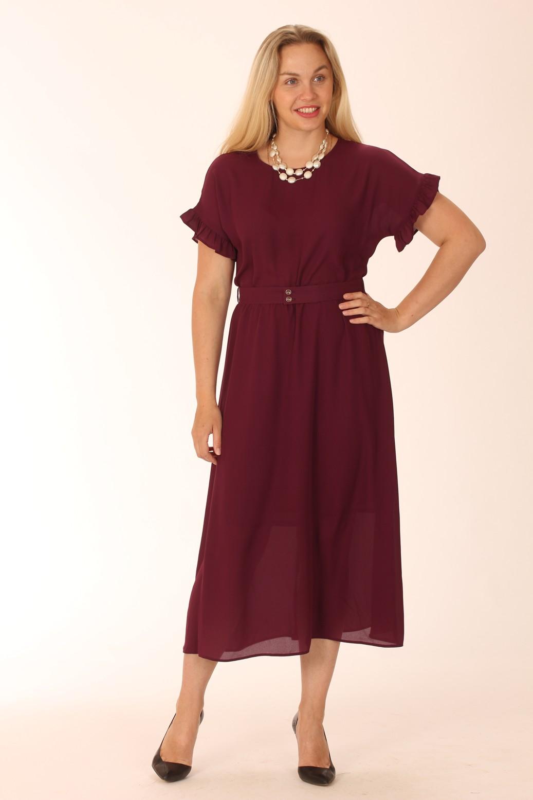 Платье 1736.4