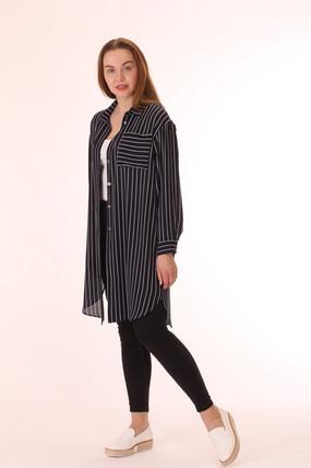Блуза женская 189.1, размеры 46-52